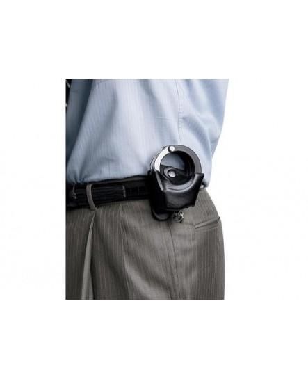 ASP Investigator Handcuff Case