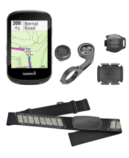 GARMIN EDGE 530 PACK HRM