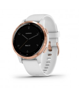 GARMIN Vivoactive 4s Blanco Goldrose