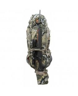 Markhor Hunting Bighorne 75+ - Green/Desolve Veil